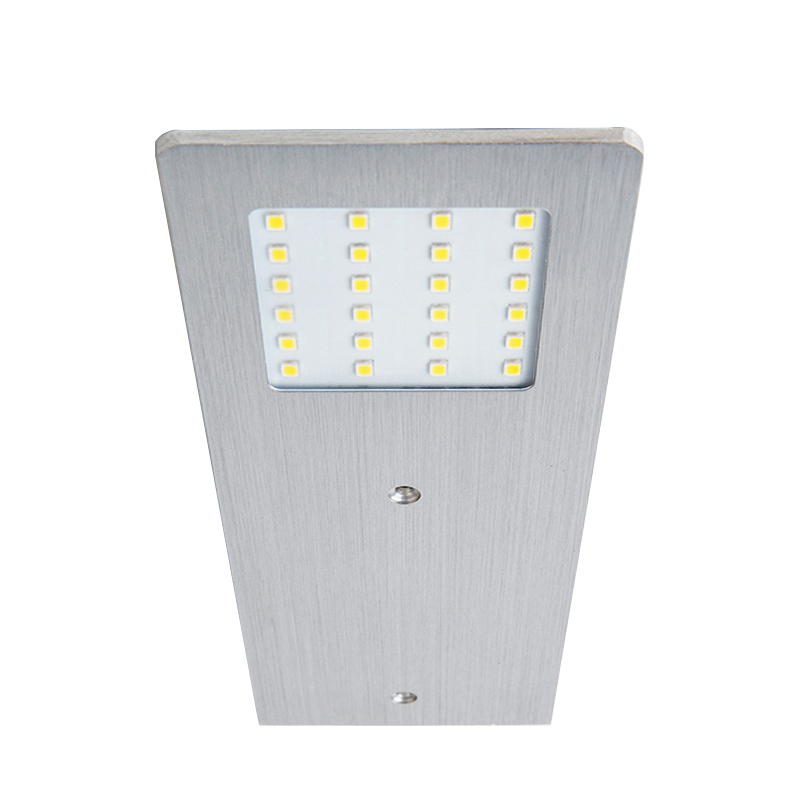 "LED-светильник ""Sharp"", 5W, 12V, IP20, белый свет"