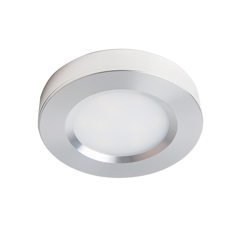 LED-светильник Moony, 3W, 12V, IP20, белый свет